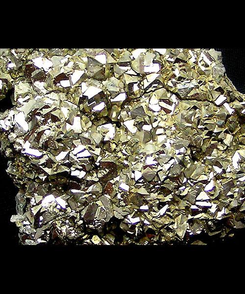 Minerals Rodrigues